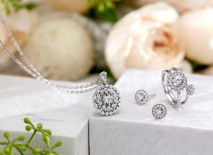 Wedding Diamond 이미지